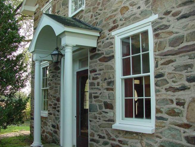 Petersville Church Opens in new window