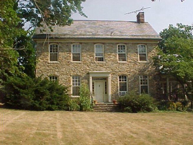 Elisha Beall House Opens in new window