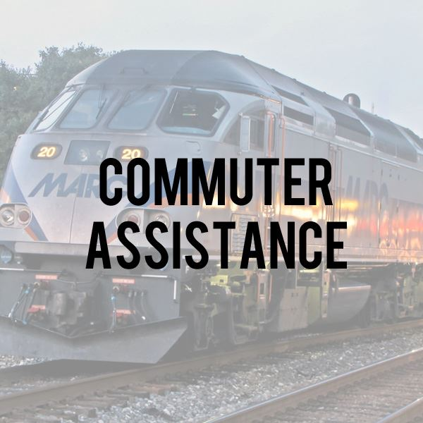 Commuter Assistance Information