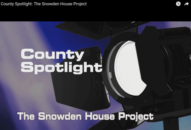 County Spotlight