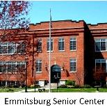 Emmitsburg Building