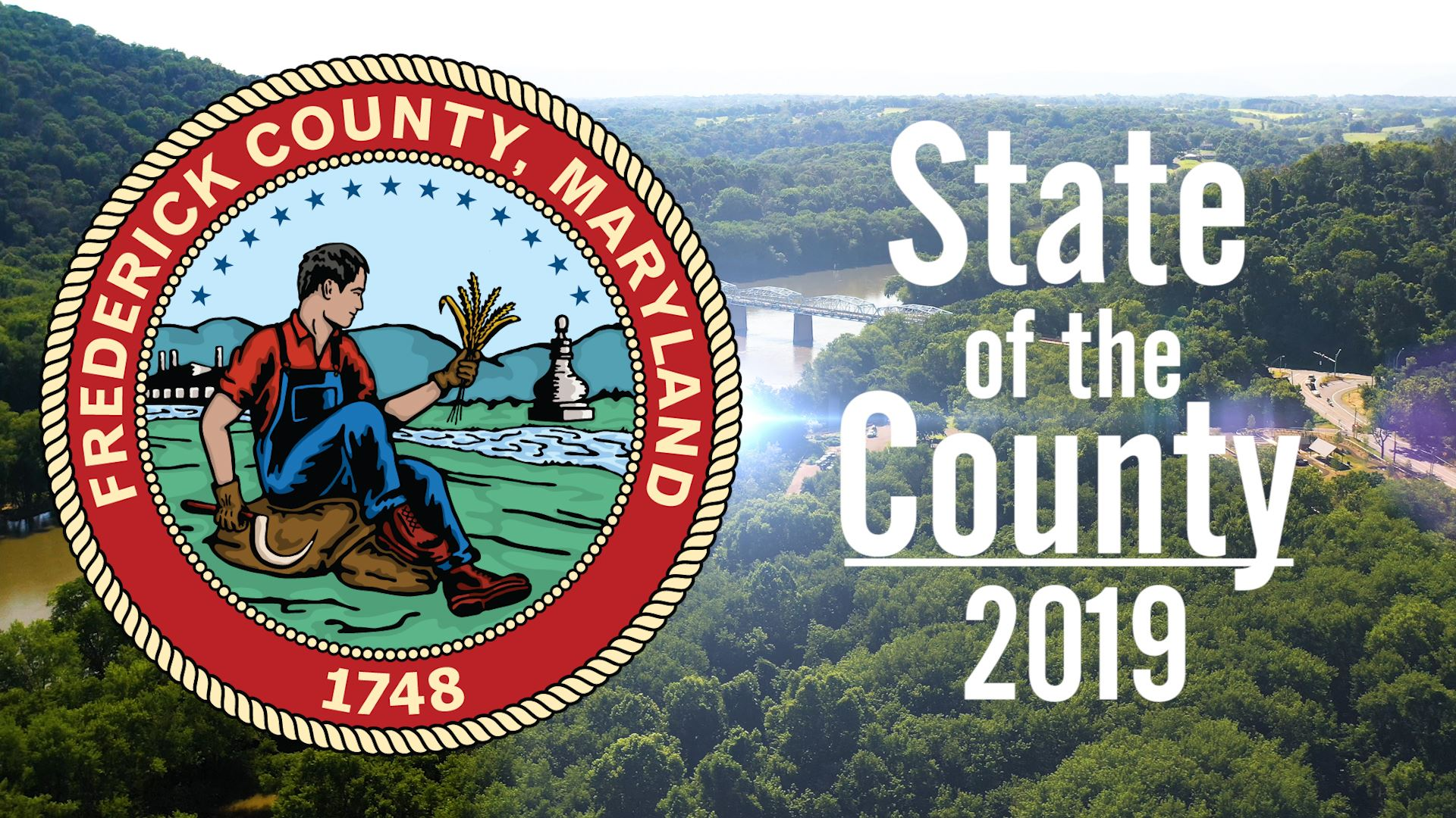 State of the County 2019