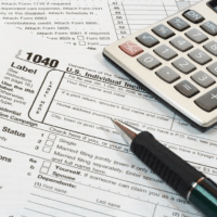 Senior Tax Credit