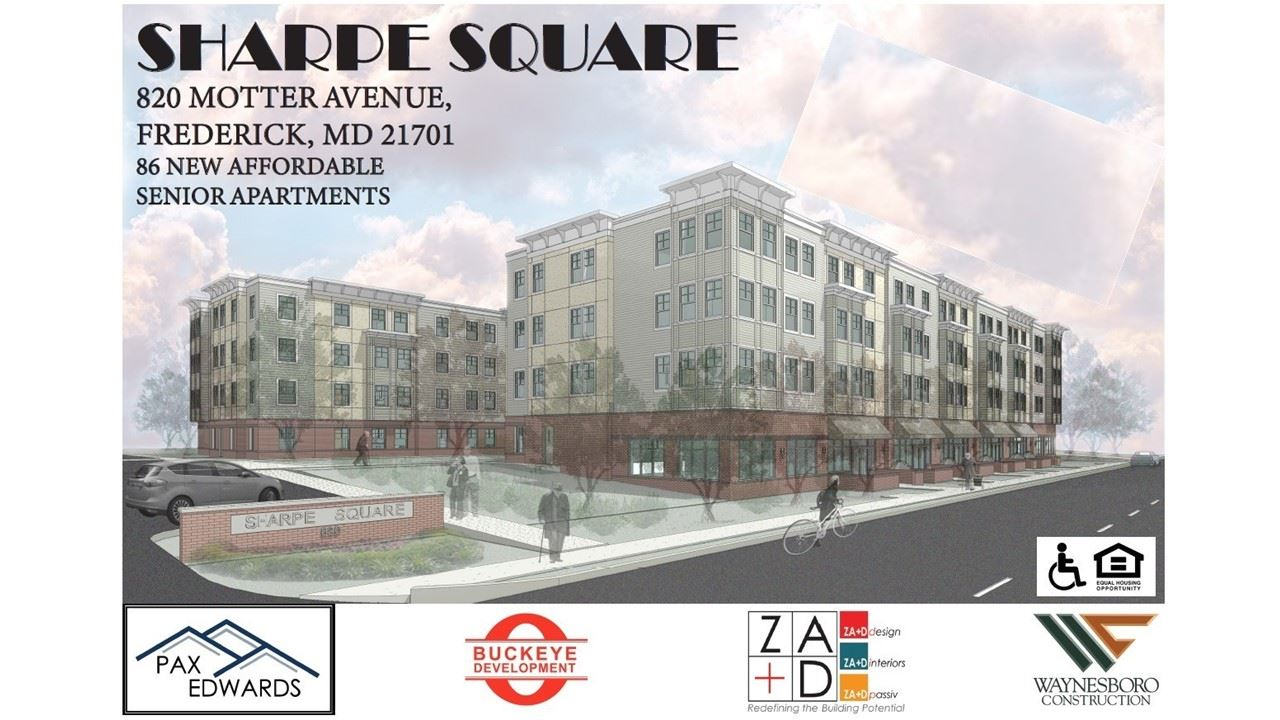 Sharpe Square wo coming soon 2.2021 Opens in new window