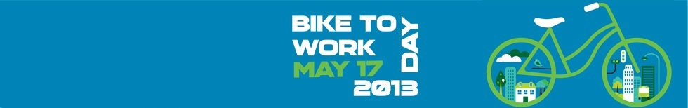 Link to Bike To Work Day Webpage