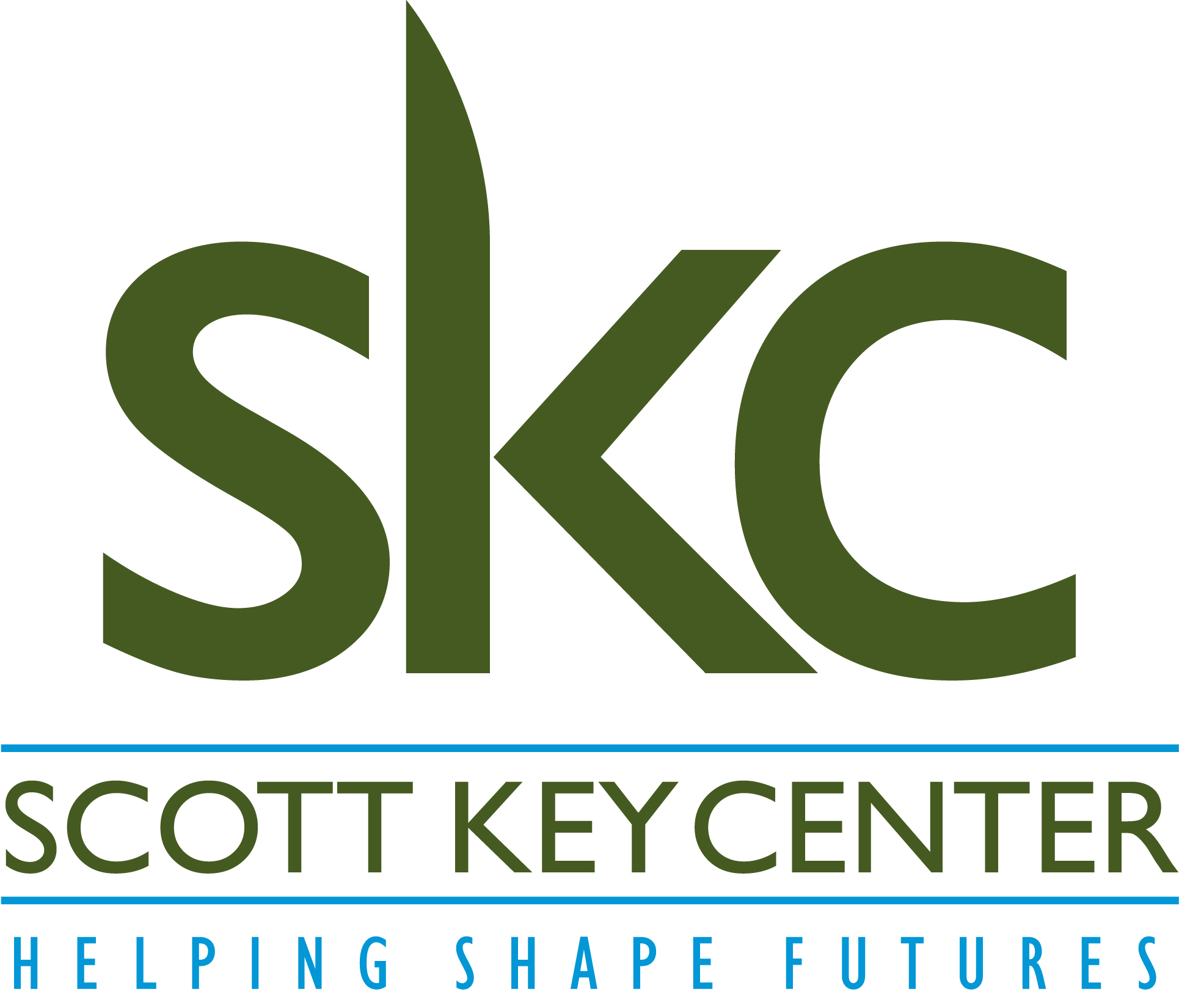 Scott Key Center logo
