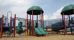 Ballenger Creek Park Playground