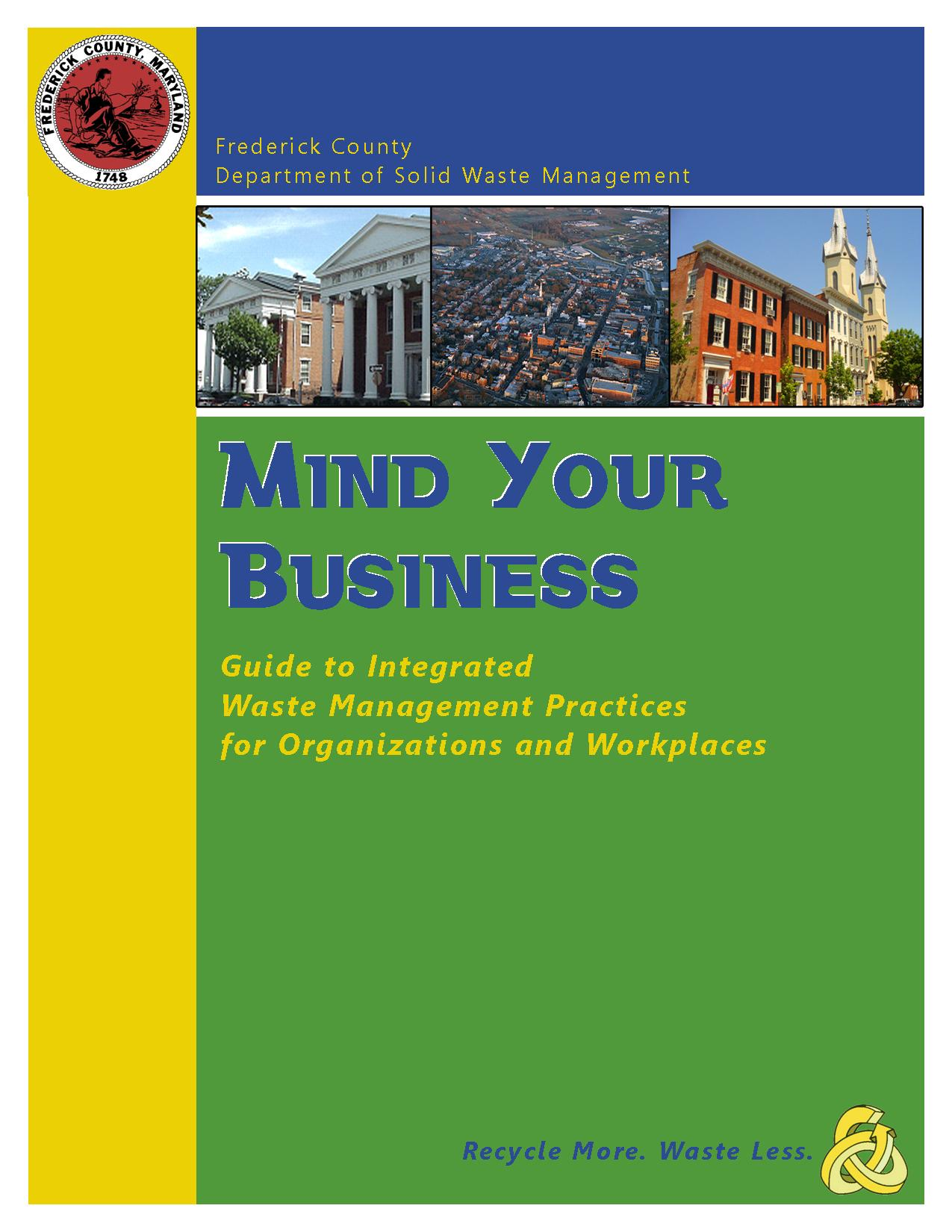 Business Guidebook