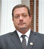 Commissioner Kirby Delauter