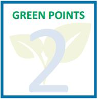 2 Green Points