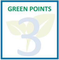 3 Green Points