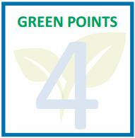 4 Green Points