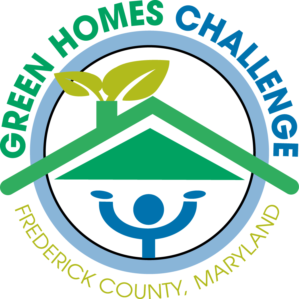 Green Homes Challenge Seal