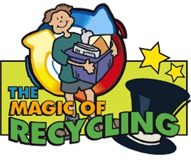 Magic of Recycling