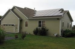 Flanagan Solar PV