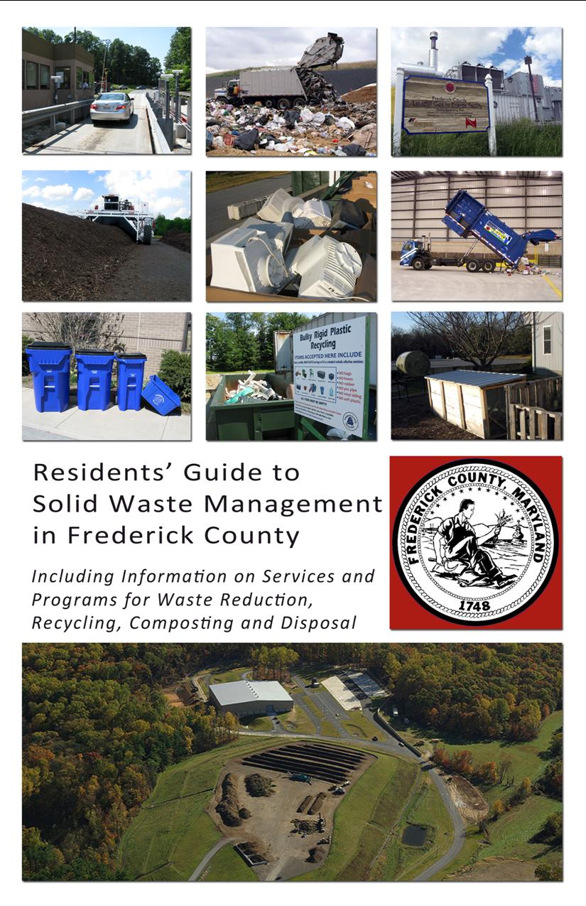 Residents' Guide